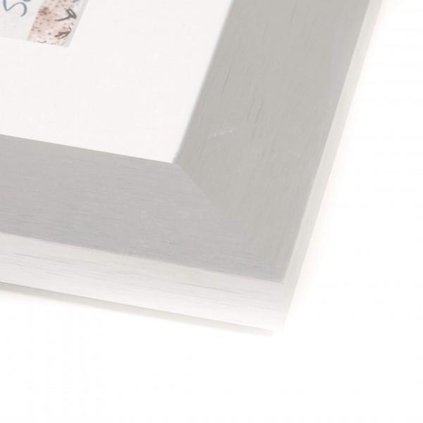 Aluminium fotolijst - Lumi Pro zilver