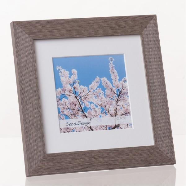 Fotolijst - Forest - houtlook grijs