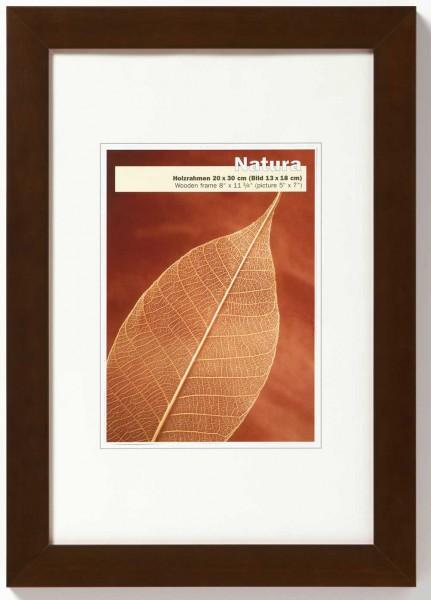 houten fotolijst meranti