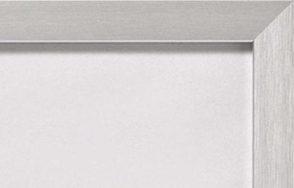 Aluminium fotokader - Chair - zilver