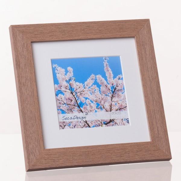 Fotolijst - Forest - houtlook lichtbruin
