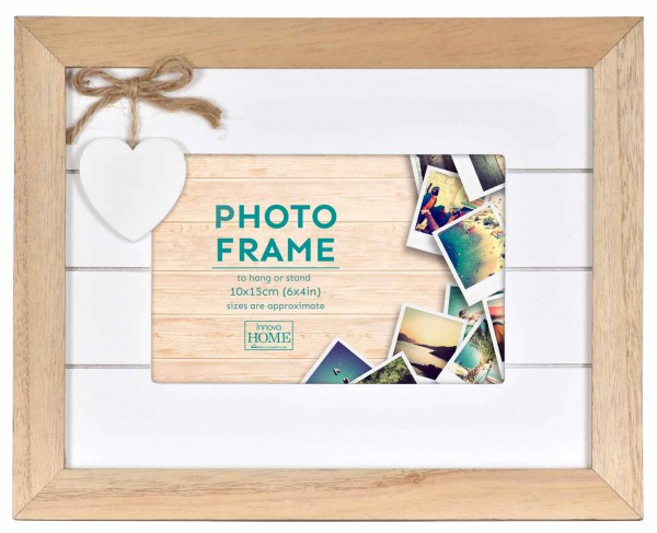 Fotolijst - Amore Fresco - wit