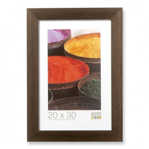 fotolijst metallic bruin brons S42PA2