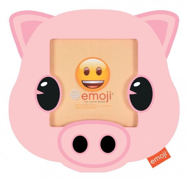 Emoji fotolijst - Pig